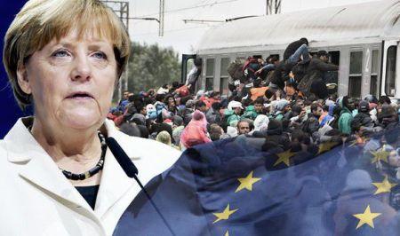 Imagini pentru germania' musulmana