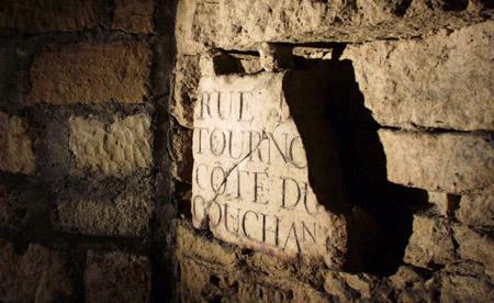 Catacombele romane
