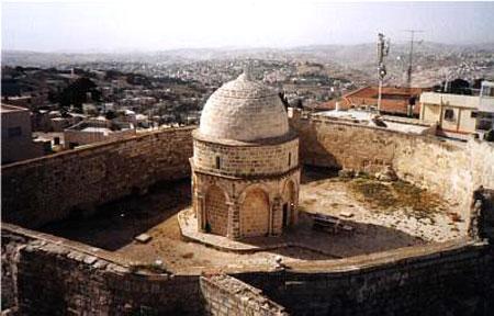 Capela Inaltarea Domnului