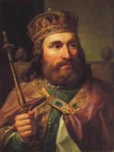 Ludovic I de Anjou, regele Ungariei
