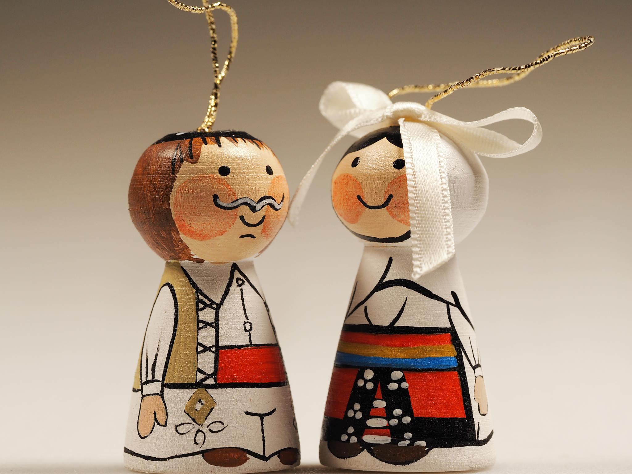 Cadouri romanesti pentru straini