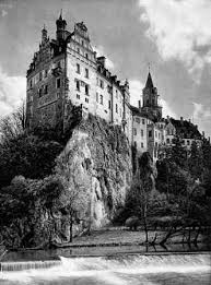 castelul hohensolern sigmaringen