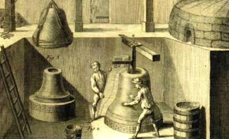 Fabricarea Clopotelor