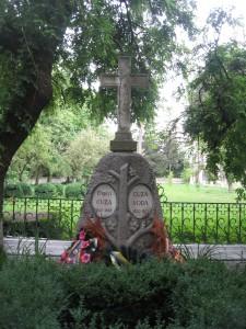 Mormântul_Domnitorului_Al._I._Cuza