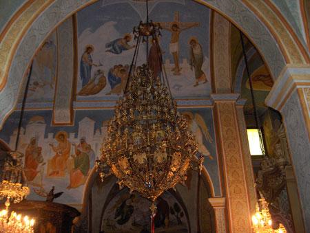 Biserica Sfantul Arhangel Gavriil din Nazaret