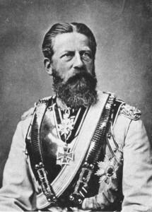 Frederick al III-lea, imparat al Germaniei timp de 99 de zile
