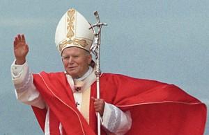 Papa Ioan paul al doilea
