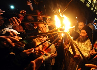 MACEDONIA-RELIGION-ORTHODOX-EASTER