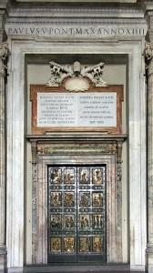 usa sfanta sfantul petru vatican