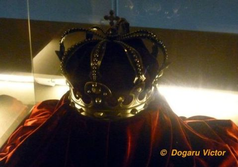 Coroana de oțel a Regelui Carol I