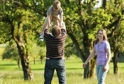 Ce reprezinta un copil pentru parintii sai