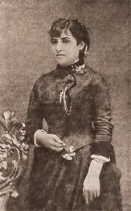 Harieta Eminovici