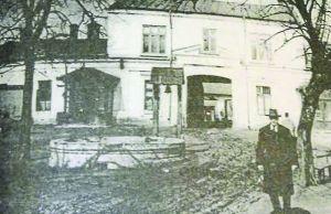 Sanatoriul Șuțu