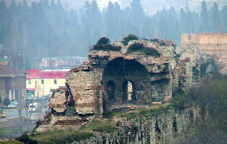 Biserica Vlaherne