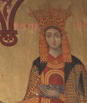 Milita Despina sotia lui Neagoe Basarab